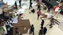 ALIŞVERİŞ MERKEZİ - Malezya'da Alışveriş Merkezinde Patlama Açıklaması 3 Ölü