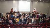 ENGELLİ VATANDAŞ - MEÜ'de 'Engelleri Aşıyoruz' Paneli