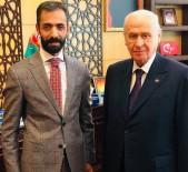 MUHAKEME - MHP Aziziye Belediye Başkan Aday Adayı M. Musa Çakır'dan Anlamlı Mesaj