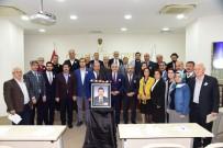 MECLİS ÜYESİ - MHP Meclis Üyesi Mustafa İnce Meclis Toplantısında Anıldı