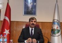 BİLGİ EVLERİ - Muş Belediyesi, Yılın Son Meclis Toplantısını Yaptı