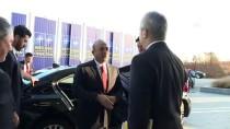 KUZEY AFRIKA - NATO Dışişleri Bakanları Rusya Gündemiyle Toplandı