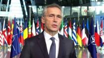 ASKERİ EĞİTİM - NATO Dışişleri Bakanları Toplantısı Başlıyor