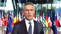 KUZEY AFRIKA - NATO Rusya'ya Çağrısını Yineledi