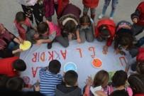 BALıKESIR ÜNIVERSITESI - Okulda Çocuklara İstismara Karşı Eğitim Verildi