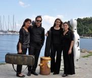 SENFONI - Okulları Tarayarak Geleceğin Müzik Ustalarını Keşif Edecekler