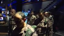 OSMANLı İMPARATORLUĞU - Özel Harekat Polisi Ve Jandarma Komandoları 'Deliler' Filmini İzledi