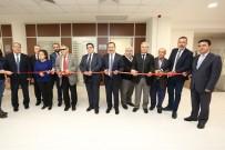 MUSTAFA ARSLAN - PAÜ Kütüphanesinde Görme Engelliler Çalışma Salonu Açıldı
