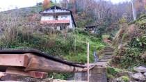BALCı - Rize'de Selin Yıktığı Köprüler Tekrar Yapılacak
