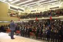 BAYRAK YARIŞI - Şanlıurfa Büyükşehir Belediye Başkanı Nihat Çiftçi Açıklaması