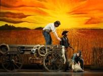 ÇOCUK OYUNLARI - Şehir Tiyatroları'nda ''Kulis Saati Söyleşileri''