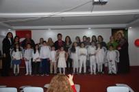 Şehit Orçun Kubat İlkokulu'nda Engelliler Günü Kutlaması