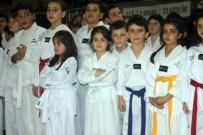 HÜSEYIN KESKIN - Sultanbeyli Spor Şenlikleri'nde Coşkulu Açılış