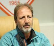 MANISASPOR - Taner Taşkın Açıklaması 'Deplasmanda Kendi Oyunumuzu Kabul Ettiriyoruz'