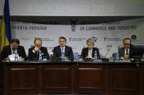 İŞ İNSANLARI - Tarım Orman Bakanı Pakdemirli Kiev'de