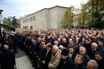 Trabzon Eski Milletvekili Ayşe Sula Köseoğlu'nun Anne Acısı