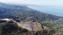 MADEN OCAĞI - Trabzon Ve Rize'nin Çöp Üretimi 11 Yılda 9,2 Kat Arttı