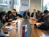 PIYASALAR - TSPB Başkanı Topaç Açıklaması 'Sermaye Piyasası Zorlu Dönemi Başarıyla Atlattı'