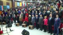 AHMET EMRE BILGILI - 'Türk Devlet Ve Topluluklarında Engelli Farkındalığı'