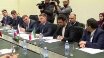 ENFORMASYON - Türkiye, Azerbaycan, Rusya Ve İran'dan Dörtlü İş Birliği