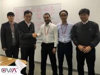 TÜRK LIRASı - Türkiye'nin Yerli Üretim ATM'si İçin Güney Kore İle Dev İş Birliği