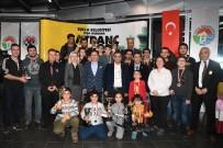 SATRANÇ TURNUVASI - Tuzla Kışa Merhaba Satranç Turnuvası'nda Sporcular Strateji Ve Taktikleriyle Yarıştı