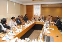 UGANDA - Uganda'dan Batı Akdenizli İş İnsanlarına Davet