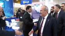 SİBER GÜVENLİK - Ulaştırma Ve Altyapı Bakanı Turhan Azerbaycan'da