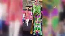 ALIŞVERİŞ MERKEZİ - Uluslararası Tayland İpek Festivali'nde Türk Motifleri Tanıtıldı