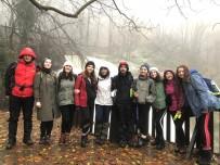 Üniversite Öğrencilerden Erikli Yaylası'nda Doğa Temizliği
