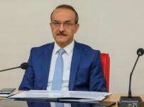 BAL ÜRETİMİ - Vali Yavuz Açıklaması 'BALMER'i Bütün Bölge Kullanmalı'