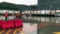 Yalova Ro-Ro Terminali'nde Sabotaj Ve Terör Eylemi Tatbikatı