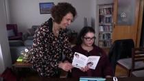 SEREBRAL PALSİ HASTASI - Yazdığı Kitabın Geliri Engellilere Gidecek