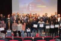 YEREL GAZETE - Yeni Nesil 25 Gazeteci Sertifikalarını Aldı