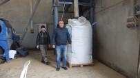 Yunanistan Zeytin Çekirdeği İle Isınacak