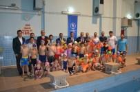 GENÇLİK VE SPOR İL MÜDÜRÜ - 'Yüzme Bilmeyen Kalmasın' Projesi Başladı