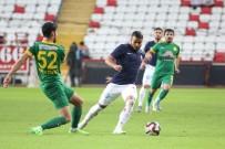 GENÇLERBIRLIĞI - Ziraat Türkiye Kupası Açıklaması Antalyaspor Açıklaması 2 - Darıca Gençlerbirliği Açıklaması 2