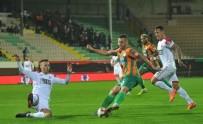 İSMAIL ÜNAL - Türkiye Kupası'nda 9 gollü maç!