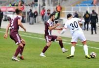 MERT NOBRE - Ziraat Türkiye Kupası Açıklaması Gençlerbirliği Açıklaması 2 - Hatayspor Açıklaması 1