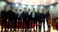 MECLİS ÜYESİ - 16. Dönem İl Öğrenci Meclis Seçimi Yapıldı