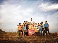 CEYLANPINAR - 166 Gönüllü Çalışan 5 Bin Saatlik Yardım Faaliyetine Katıldı