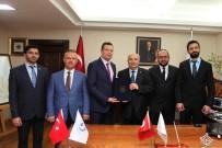 ADıYAMAN ÜNIVERSITESI - Adıyaman Üniversitesinden 'Şehrim Adıyaman' Projesi