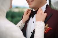 AZERBAYCAN - Altınordu'da Bir Yılda Bin 54 Kişi Evlendi