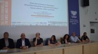 ADıGÜZEL - Anadolu Üniversitesi Öğretim Üyeleri Bir İlke Daha İmza Attı