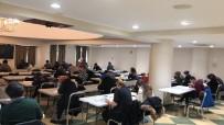 AÇIKÖĞRETİM - AÖF Kuzey Amerika Sınavları Tamamlandı