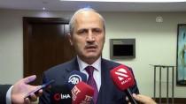 DEMİRYOLLARI - Bakü-Tiflis-Kars Demir Yolunun Vagonlarını Türkiye Ve Azerbaycan Ortak Üretecek