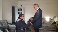 ENGELLİ VATANDAŞ - Başkan Öztürk Açıklaması 'Engelli Vatandaşlarımızın Sorunlarına Çözüm Bulmak Temel Hedefimiz'