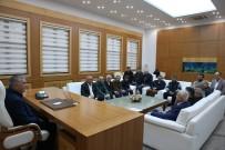 Başkan Toçoğlu Açıklaması 'Birlikteliğimizle Kazanan Sakarya Oldu'