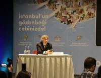 BEYOĞLU BELEDIYESI - Beyoğlu Tek Tıkla 'Cebinde'
