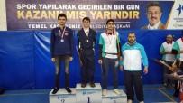 BİLGİ EVLERİ - 'Bilgi Evleri Okçuları Şampiyon Oldu'
